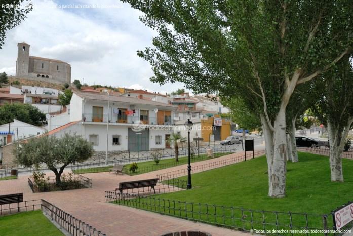 Foto Parque Mirador 9