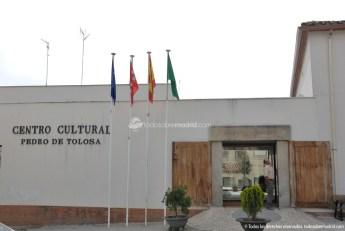 Foto Centro Cultural Pedro de Tolosa 3