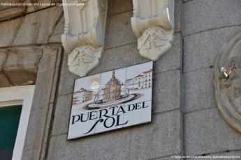 Foto Puerta del Sol de Madrid 2