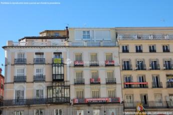 Foto Puerta del Sol de Madrid 3