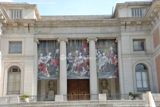 Foto Museo del Prado 10