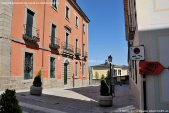 Foto Calle Juan de Leyva 6