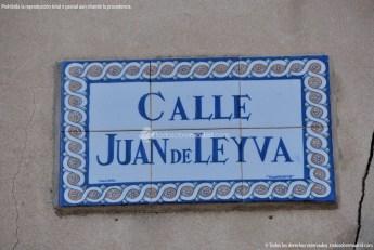 Foto Calle Juan de Leyva 7