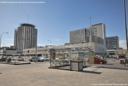Foto Hospital La Paz 6
