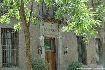 Foto Real Fábrica de Tapices de Madrid 39
