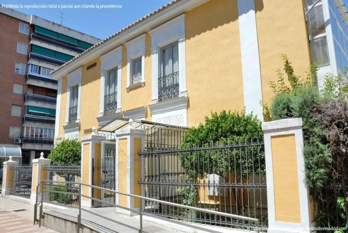 Foto Centro de Mayores Cervantes 1