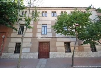 Foto Colegio Público Cardenal Cisneros 4