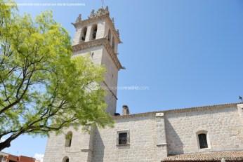 Foto Iglesia de la Asunción de Nuestra Señora de Colmenar Viejo 28
