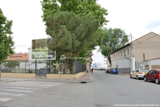 Foto Calle de los Curas 7