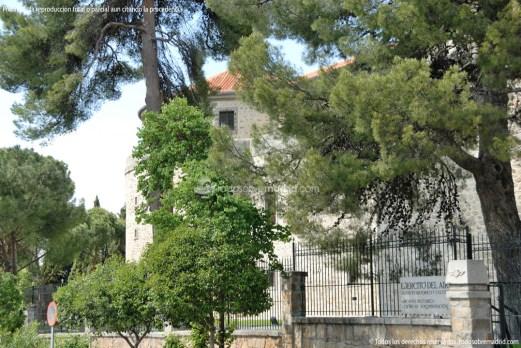 Foto Castillo de Villaviciosa de Odón 10