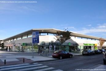 Foto Centro Comercial Monte del Pilar 13
