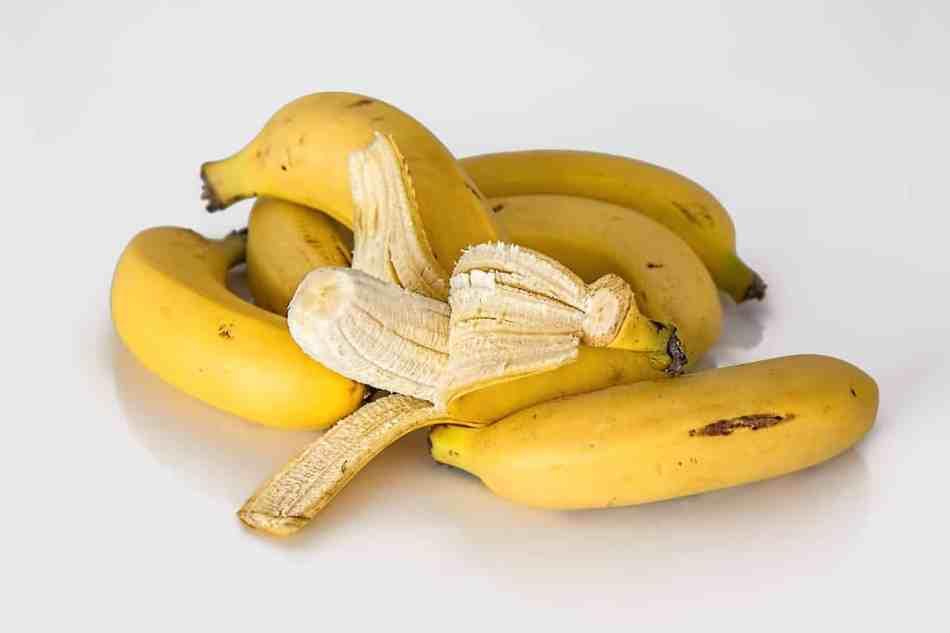 Los conejos pueden comer banano