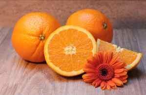 las cobayas pueden comer naranja