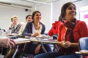 Creatividad y Formación académica para desarrollar la Tesis de Grado