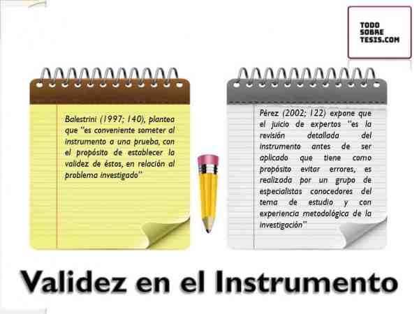 Cómo elaborar el instrumento de recolección de datos cuestionario