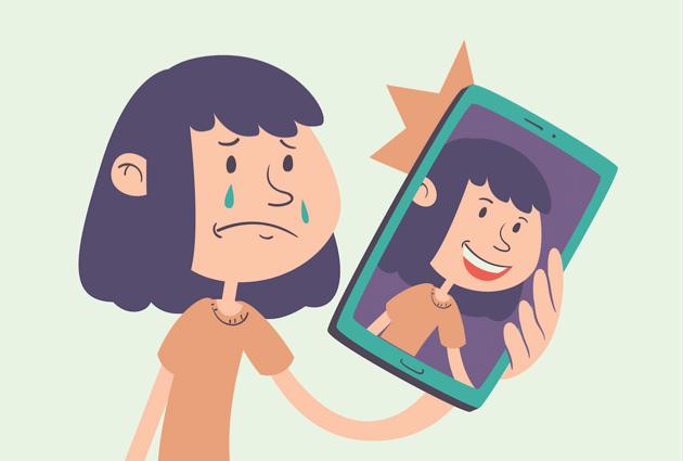 Instagram y la autoestima