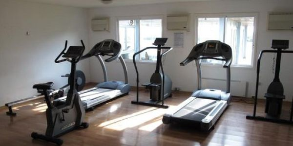 Gym Los Naranjos Resort y Spa-Termal