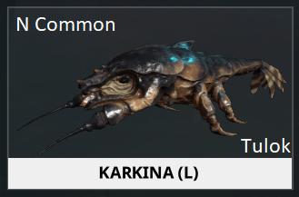 Fishing Karkina