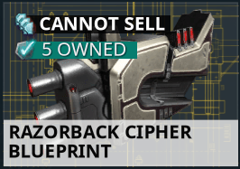 Razorback Cipher Blueprint