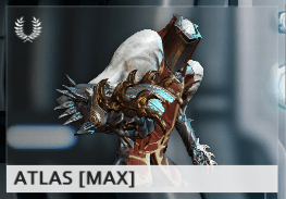 Warframe Atlas ES
