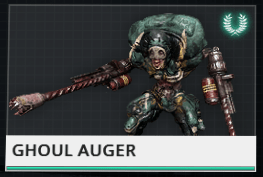 Ghoul Auger