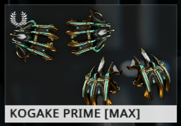 Kogake Prime ES