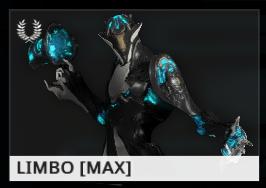 Warframe Limbo ES