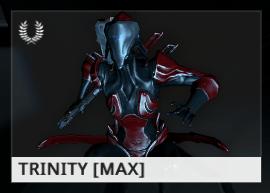 Warframe Trinity ES