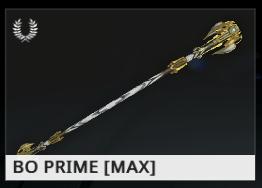Bo Prime ES