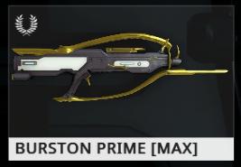 Burston Prime EN