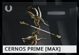Cernos Prime ES