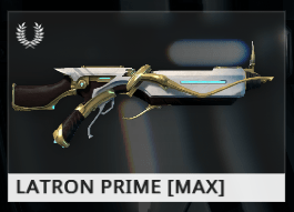 Latron Prime ES
