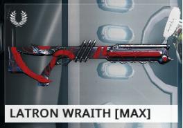 Latron Wraith EN
