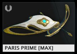 Paris Prime ES