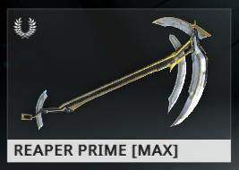 Reaper Prime ES