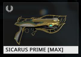 Sicarus Prime ES
