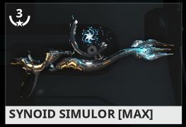 Synoid Simulor EN