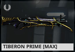 Tiberon Prime ES