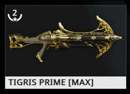 Tigris Prime ES