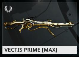 Vectis Prime ES