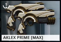 Aklex Prime EN