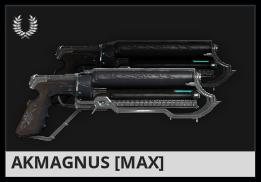 Akmagnus ES