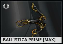 Ballistica Prime EN