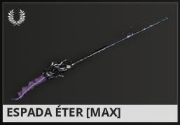 Espada Éter