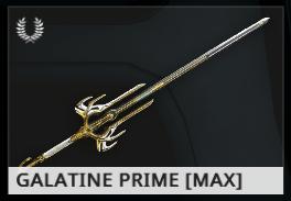 Galatine Prime ES