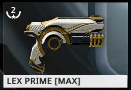 Lex Prime ES