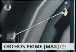 Orthos Prime EN
