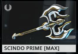 Scindo Prime EN