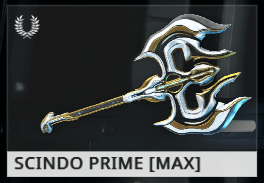 Scindo Prime ES