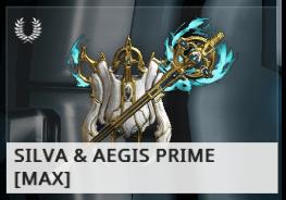Silva & Aegis Prime ES